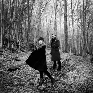Image for 'Colin Stetson & Sarah Neufeld'