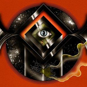 Imagen de 'I of Infinite Forms Part II'