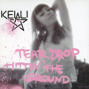 Immagine per 'Teardrop Hittin' the Ground'