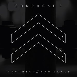 Image for 'Prophecy // War Dance'