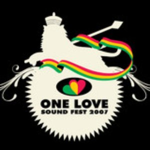 Image for 'One Love Festival Duplate 2007'