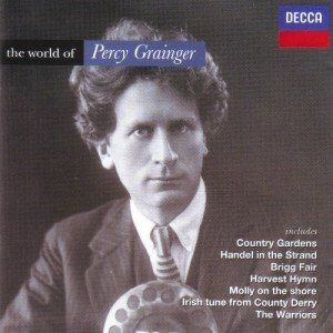 Image for 'The World of Percy Grainger'
