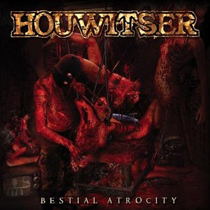 Image for 'Bestial Atrocity'