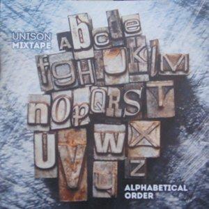 Bild för 'Alphabetical Order'