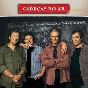 Image for 'Cabeças No Ar'