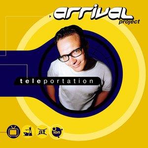 Image for 'Teleportation'