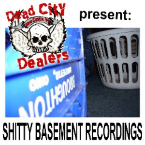 Image for 'Shitty Basement Recordings'
