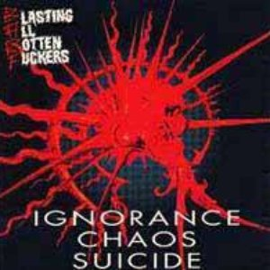 Image for 'Ignorance Chaos Suicide'