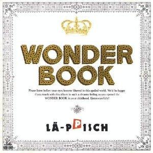 Image for 'Wonderbook'
