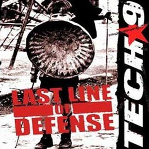 Image for 'Last Line Of Defense'