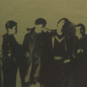 Bild för 'Post-punk'