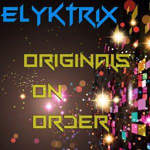 Bild för 'Originals On Order'