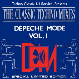 Image for 'The Classic Techno Mixes, Volume I'