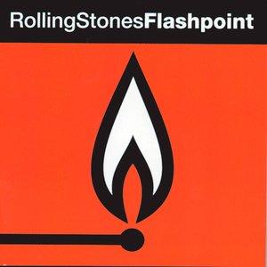 Imagem de 'Flashpoint (Live)'