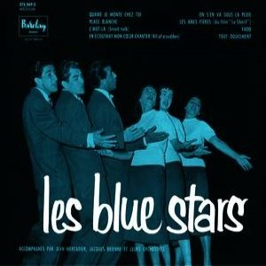 Image for 'The Blue Stars'