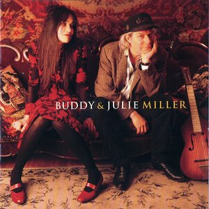 Image for 'Buddy & Julie Miller'