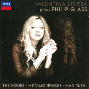 Image for 'Valentina Lisitsa Plays Philip Glass'