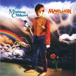 Image for 'Misplaced Childhood (disc 2)'