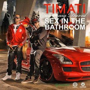 Imagem de 'Sex in the Bathroom (feat. Craig David)'