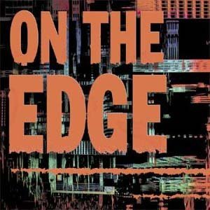 Image for 'On The Edge'