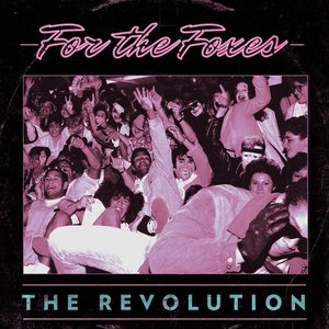 Image for 'The Revolution - EP'