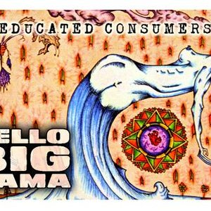 Image for 'Hello Big Mama'