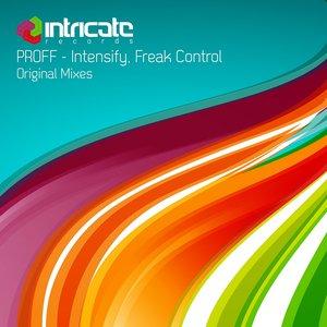 Immagine per 'Intensify / Freak Control'