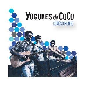 Image for 'Yogures de Coco'