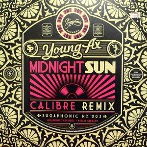 Imagen de 'Midnight Sun (Remixes)'