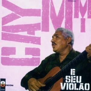 Image for 'Caymmi e seu violão'