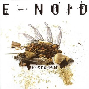 Image for 'E-Scapism'