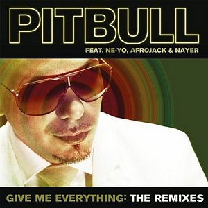 Image for 'Give Me Everything (R3hab Remix)'
