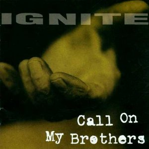 Immagine per 'Call on My Brothers'
