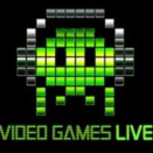 Image for 'Video Games Live'