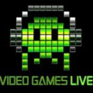 Immagine per 'Video Games Live'