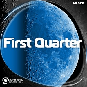 Image for 'First Quarter'