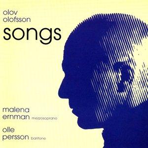 Immagine per 'Olofsson: Songs'
