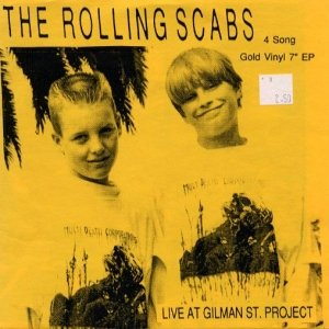 Image for 'Live at the Gilman St. Project'