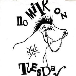 Bild für 'No Milk On Tuesday'