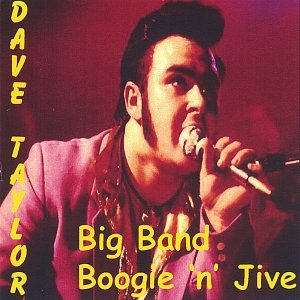 Image for 'Big Band Boogie & Jive'