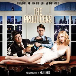 Image for 'The Producers (Original Motion Picture Soundtrack)'