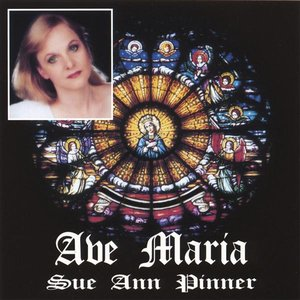 Image pour 'Sue Ann Pinner and The Santa Barbara Regional Choir'