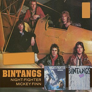 Image pour 'Night-Fighter/ Mickey Finn'