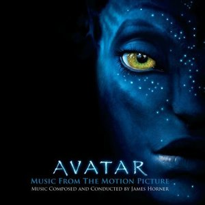 Image for 'Avatar Music From The Motion Picture Music Composed And Conducted By James Horner'