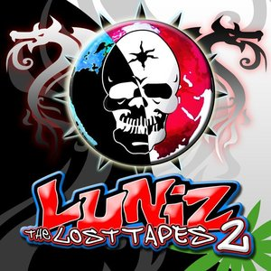 Image for 'Luniz - The Lost Tapes 2'