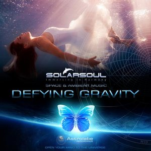 Image for 'Defying Gravity'