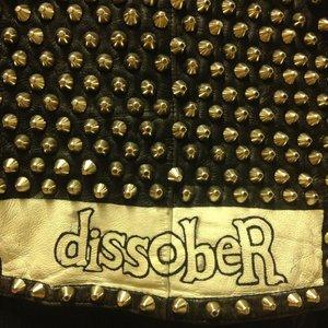 Image for 'Dissober'