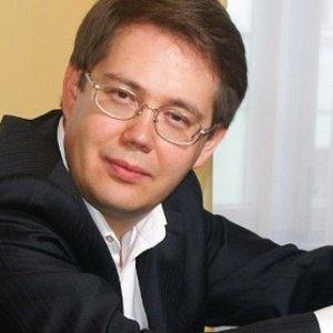 Image for 'Rustem Kudoyarov'
