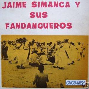 Image for 'Jaime Simanca y sus Fandangueros'