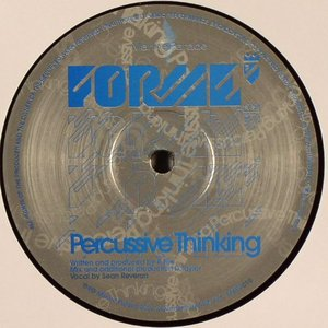 Image for 'Percussive Thinking'